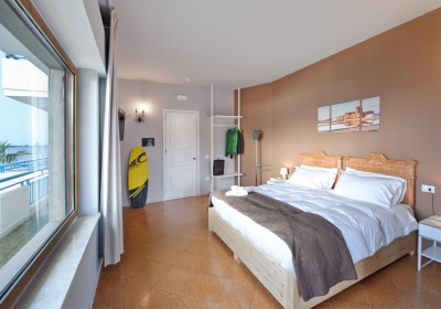 Hotel Relais Lo Stagnone